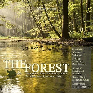 VA - The Forest Chill Lounge, Vol. 4