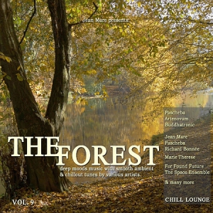 VA - The Forest Chill Lounge, Vol. 9