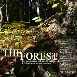 VA - The Forest Chill Lounge, Vol. 13