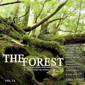 VA - The Forest Chill Lounge, Vol. 14