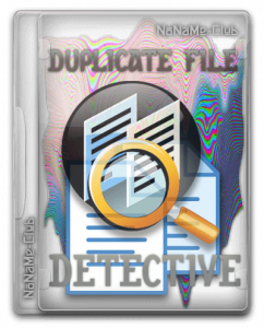 Duplicate File Detective 6.3.62 Enterprise portable by Conservator [Ru]