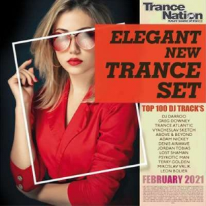 VA - Elegant New Trance Set