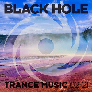 VA - Black Hole Trance Music 02-21
