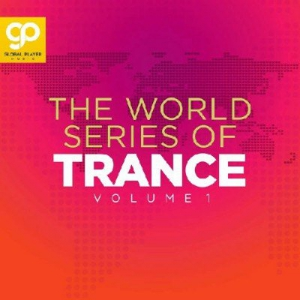 VA - The World Series Of Trance Vol.1