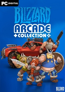 Blizzard Arcade Collection Definitive Edition