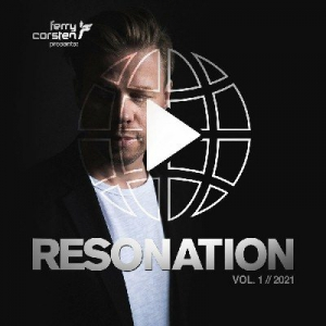 VA - Ferry Corsten - Resonation Vol.1