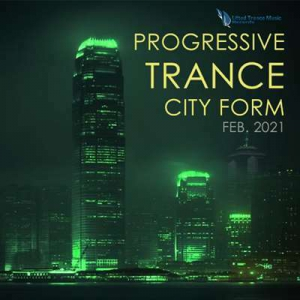 VA - City Form: Progressive Trance