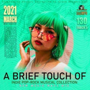VA - A Brief Touch Of