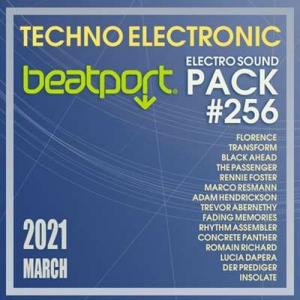 VA - Beatport Techno Electronic: Sound Pack #256