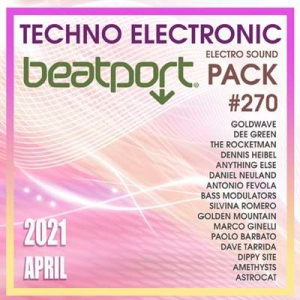 VA - Beatport Techno Electronic: Sound Pack #270