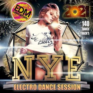 VA - NYE: Electro Dance Music Session