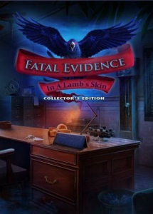Fatal Evidence 4: In A Lamb's Skin