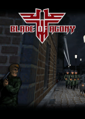 Wolfenstein: Blade of Agony