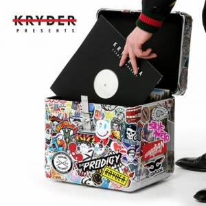Kryder & Stevie Krash - Kryteria Radio 289 (2021-05-04)