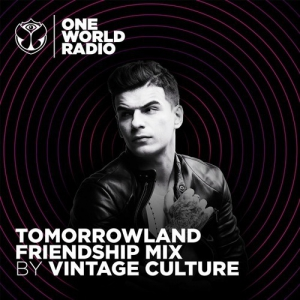 Vintage Culture - Tomorrowland Friendship Mix (2021-05-06)