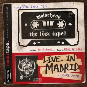 Motorhead - The Lost Tapes Vol. 1