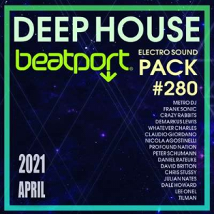 VA - Beatport Deep House: Sound Pack #280