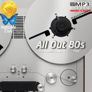 VA - All Out 80s