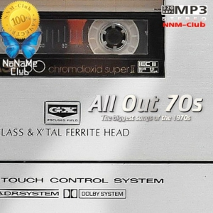 VA - All Out 70s