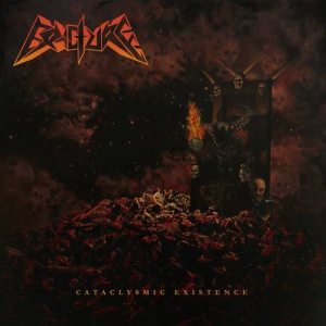 Fracture - Cataclysmic Existence