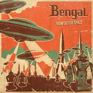 Bengal - From Outer Space