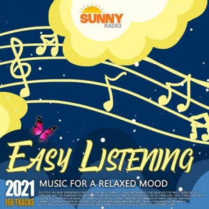 VA - Easy Listening: Music For A Relaxed Mood