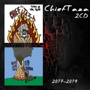 ChiefTaza - Collection (2 альбома)