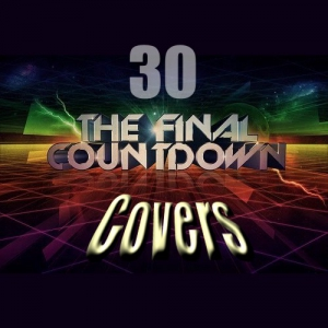 VA - 30 The Final Countdown covers