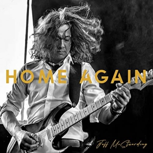 Jeff McStaereling - Home Again