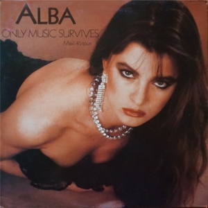 Alba - Only Music Survives