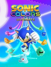 Sonic Colors: Ultimate - Digital Deluxe Edition