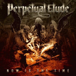 Perpetual Etude - Now Is The Time [Japan Edition]