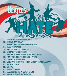 The Beatles - Hate